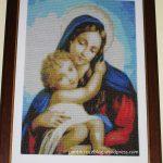 Madonna delle Grazie a Puntocroce