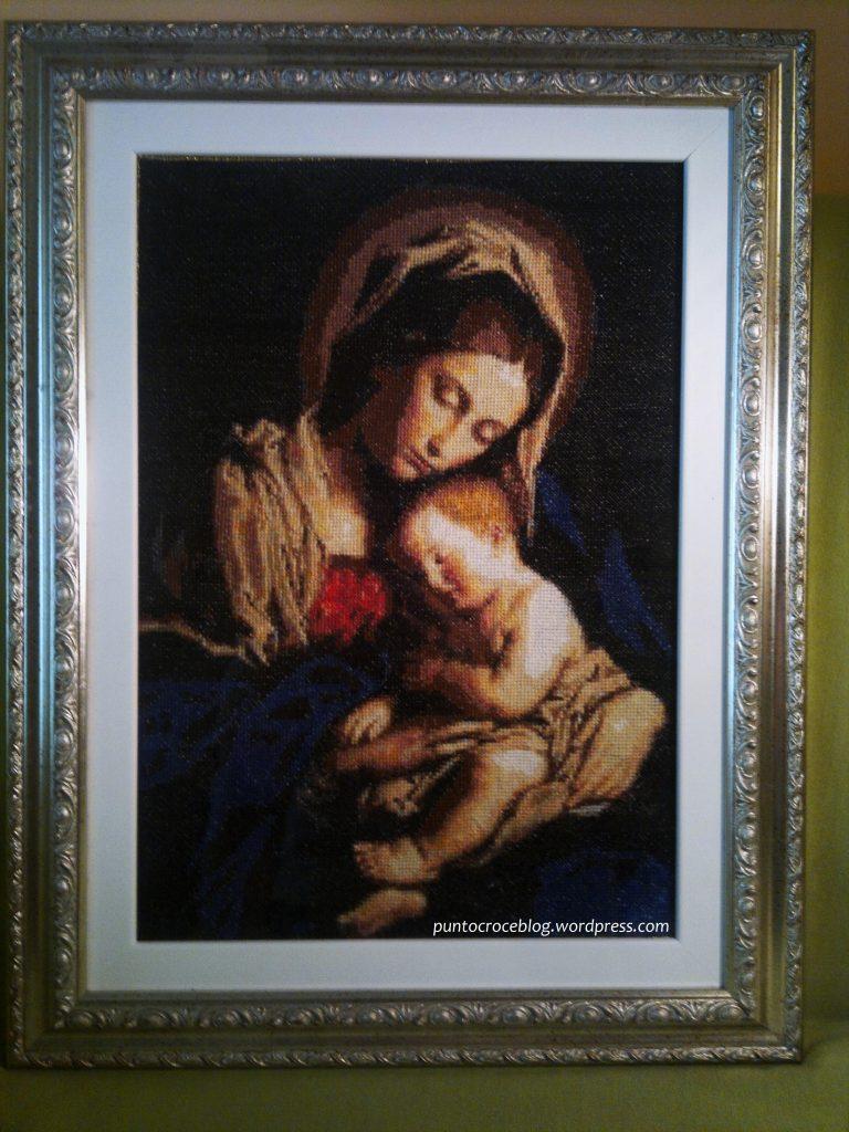 Madonna della Dolcezza